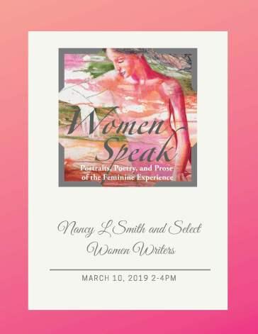 Women Speak Program_Page_1